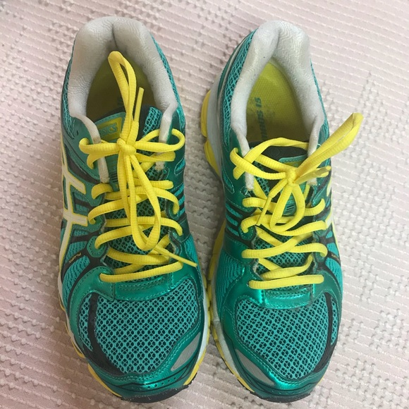 ASICS kvinners joggesko nimbus 15
